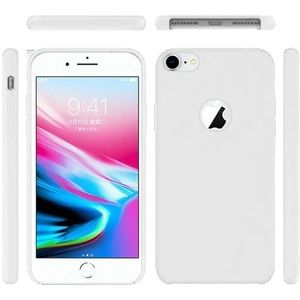 iPhone 6s/6 Plus Gel Silicone Protective Case